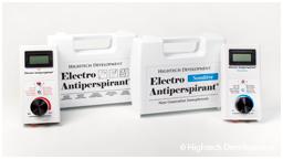 Electro Antiperspiranty